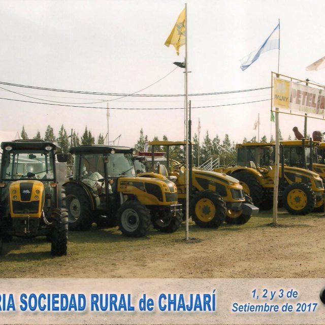 Exposición Rural Chajarí 2016