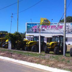 Stock Tractores LINEA PAUNY